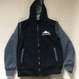 Other - Fortnite jacket